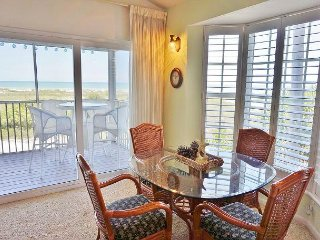 One Bedroom Villa with a Beautiful view of the Gulf and Resort Access, A3624A