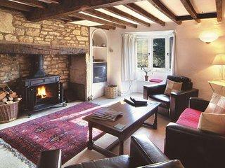 Beckwood Cottage