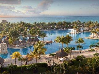 Vidanta Resort in Cancun