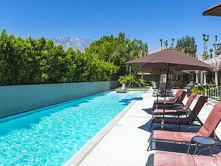 The Villa Grand-Palm Springs Celebrity Estate