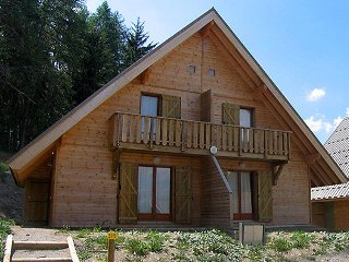 2 bedroom Apartment in Superdevoluy, Southern Alps, France : ref 2253425