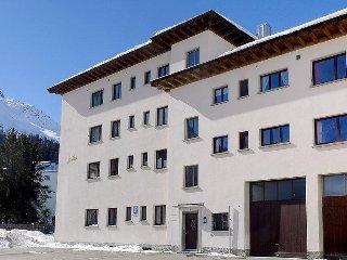 1 bedroom Apartment in St. Moritz, Engadine, Switzerland : ref 2252874