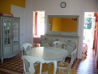 Apartment/Flat in Villers-sur-Mer, at Sylvie's place