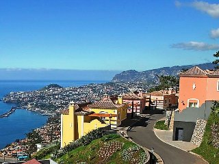 2 bedroom Apartment in Madeira Funchal, Madeira, Portugal : ref 2243399