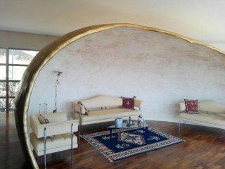 Villa relax  a 200 mt da tutti i servizi a 10 mINUTI da Castellammare del golfo.
