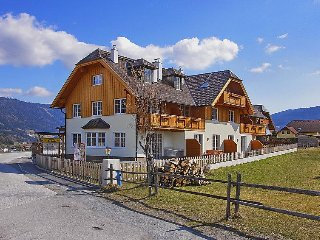 2 bedroom Apartment in Sankt Margarethen im Lungau, Lungau, Austria : ref