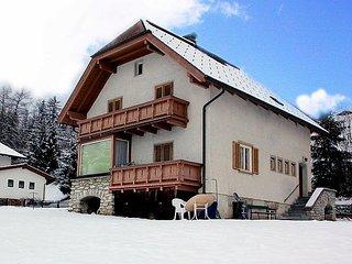 5 bedroom Villa in Mariapfarr, Lungau, Austria : ref 2241500
