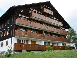 2 bedroom Apartment in Schonried, Bernese Oberland, Switzerland : ref 2236368