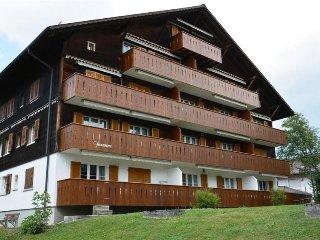 2 bedroom Apartment in Schonried, Bernese Oberland, Switzerland : ref 2236368
