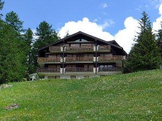 2 bedroom Apartment in Zermatt, Valais, Switzerland : ref 2235339