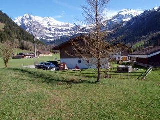3 bedroom Apartment in Lenk, Bernese Oberland, Switzerland : ref 2235295