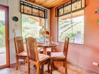 SALE SALE SALE! Lovely Lake Arenal & Volcano View Home Sleeps 8