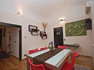 2 bedroom Villa in Roma: Piazza Navona   Campo dei Fiori, Lazio, Italy : ref