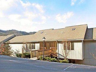 Summit at Massanutten Resort: 2BR/2BA. Golf/Waterpark/Ski