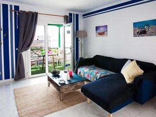 Apartamento en Orzola