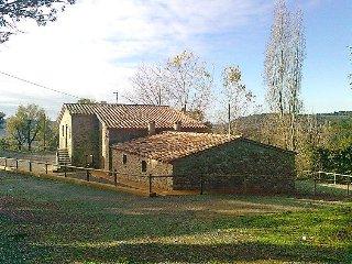 6 bedroom Villa in Moia, Inland Catalonia, Spain : ref 2027007