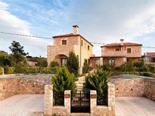 Aretousa Villa