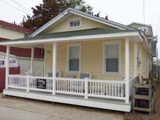 319 Ocean Ave, rear cottage 135160