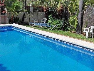 3 bedroom Villa in Nerja, Costa del Sol, Spain : ref 2009782