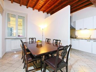 2 bedroom Apartment in Rome Historical City Center, Lazio, Italy : ref 2008787