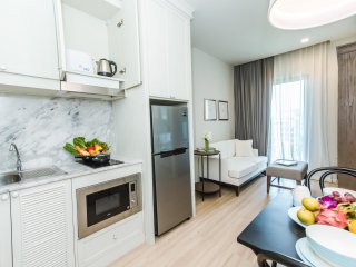 Dlux Condominium near Chalong pier Phuket