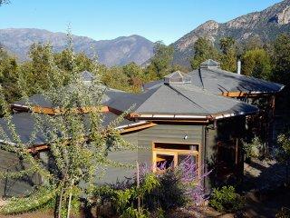 Las Palmas Lodge,  close to Olmue