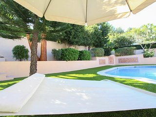 SANT LOUREN VILLA  walking distance to  Palma Nova beach