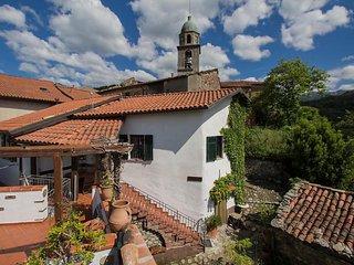 Haus Corvarola