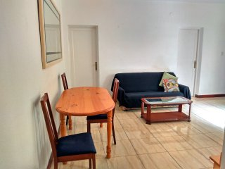 Mencey One - A Spacious Apartment