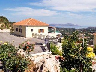 Athina Lourakis Villa