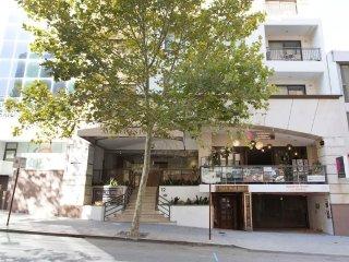 Perth City Executive Apartments Superior Room 205