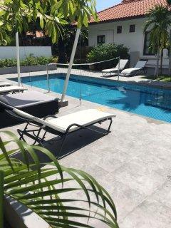 Villa Banyan with private pool on Banyan Resort