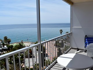 Apartment in the center of Nerja