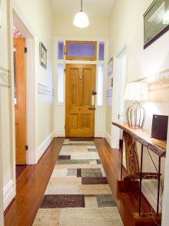 Entrance showing  Front Door