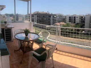 141---NAPOLI-II . Two bedroom apartment with air conditioning