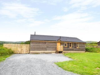 CABAN CEIRW, luxury lodge, ensuite bedrooms, WIFI, Ref.  960935