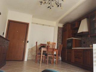 Appartamento mare per 6 persone