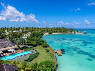 Villa Oceanfront 5 Bedrooms Punta Cana