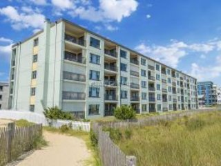 Ocean Trails 2 Bedroom 2 Bath direct ocean front condo