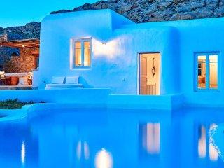 Dolce Vita Mykonos Estate - Owner's Listing - 6 Bedroom Villa