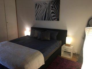 Studio dans appartement /chambre d'hotes