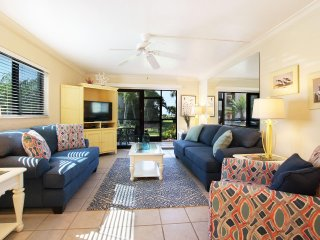 Spend CHRISTMAS on Sanibel! Dec.23-30 Still available. Sandalfoot 3D1--2 BR/2 BA