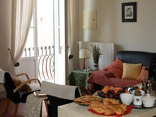 Bright apartment in the heart of Lucca