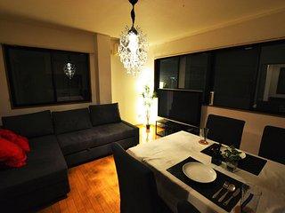 3 BED ROOMS SHINJUKU MODERN HOUSE