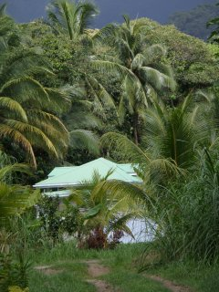 Dominica Island holiday rentals in St Patrick Parish, La Plaine