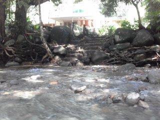 YlangYlang riverside villa