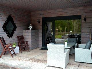 Appartement à 8km de Namur Centre : L'Instant Kado ! (Piscine en saison)