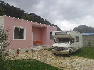 Camping & Guest House Niko - Berat