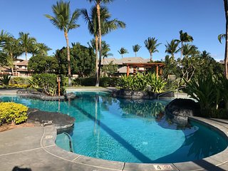 Mauna Lani Villa - Exclusive and Luxurious with sunset views