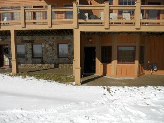Luxury  Southwind Ski in/out Mountain Townhouse